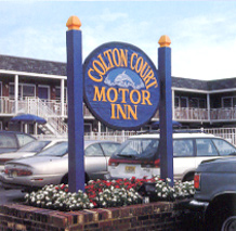 Visitors to our friendly Inn enjoy soaking in summer sun at our lovely pool or walking steps to the Jersey shore's finest beaches.Warm ocean breezes, Cape May's white sandy beaches and comfortable accommodations await you and your family at the Colton Court Motor Inn.
