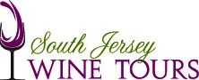 South Jersey Wine Tours logo - Schedule a Wine Tour Today