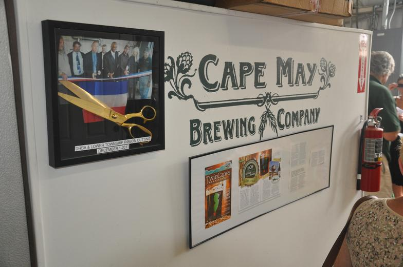 Cape May Breweries