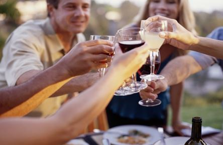 Wine Tasting Tour in Cape May