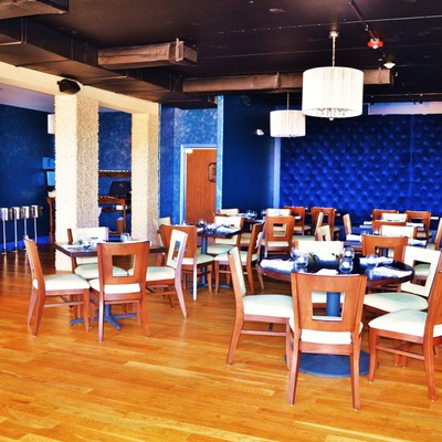 The Ocean Club Hotel in Cape May NJ offers luxury dining