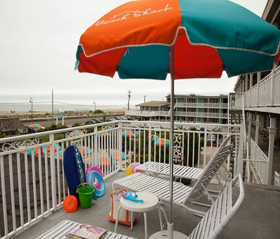 Cape May Hotels Motels Inns And Beachfront Properties In