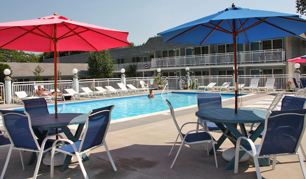 cape may hotels motels avondale by the sea beachfront. Black Bedroom Furniture Sets. Home Design Ideas