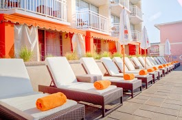 Cape May Hotels >> Cape May Luxury Resorts And Hotels Capemayresort Com